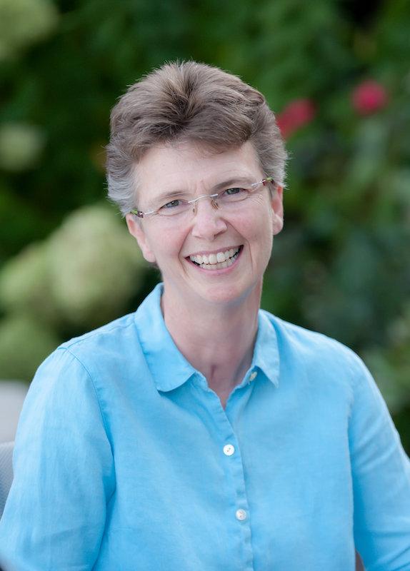 Rev. Gillian Weighton